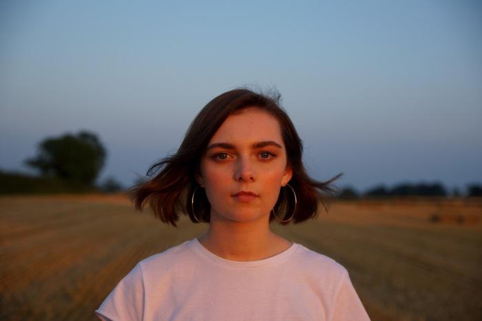 Jodie Nicholson - photo by Rebecca Flynn